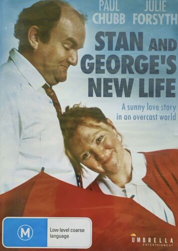🌟 Stan and George's New Life : A sunny love story in an overcast world
