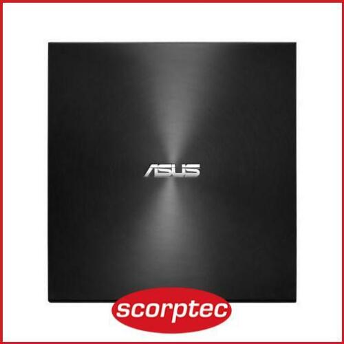ASUS ZenDrive U7M External Ultra Slim DVDRW with M-Disc Support