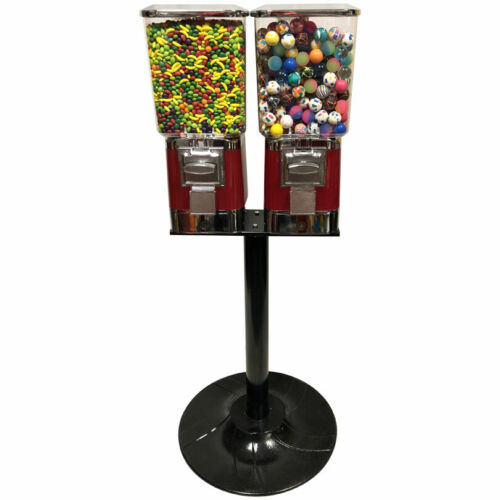 Candy Kid Double Stand Only  <br/> Candy Kid Vending Machines