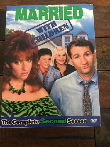 Married With Children : Season 2