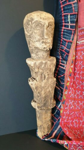 Old Sumba Island House Carving …beautiful collection and display piece