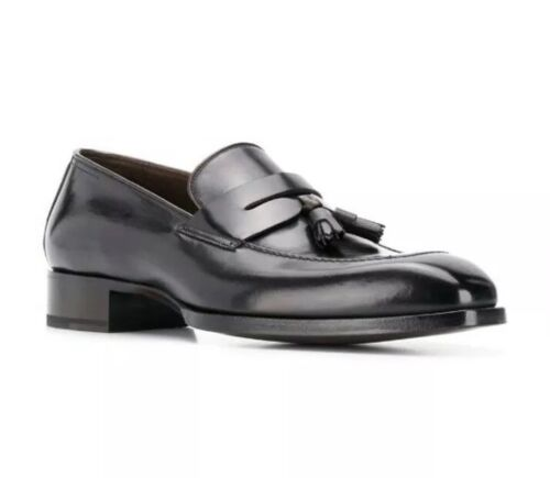 Tom Ford Loafers Shoes - brand new - RRP$2,795