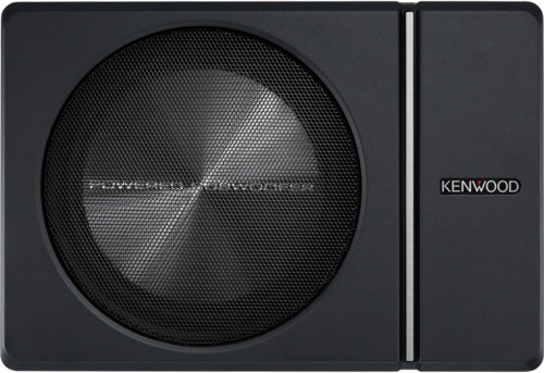 Kenwood KSCPSW8 Car Subwoofer Active 250W
