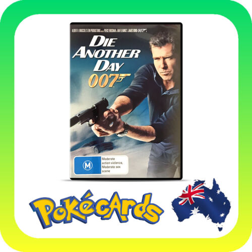 Die Another Day (DVD, 2010)