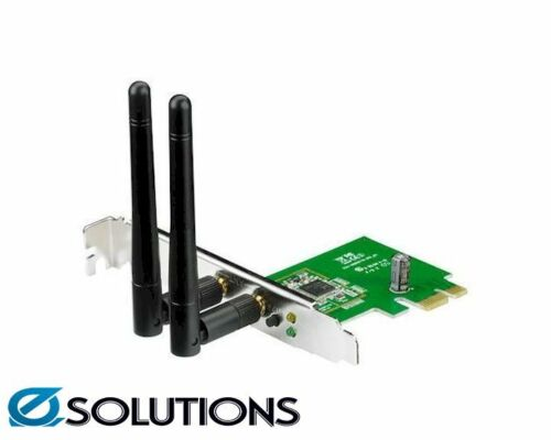 ASUS PCE-N15 Wireless N300 PCI-Express Adapter