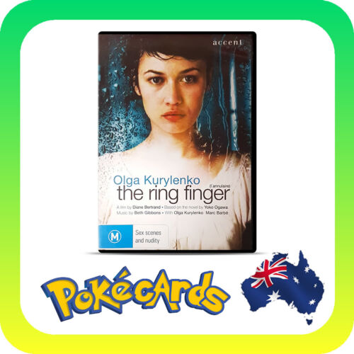 The Ring Finger (DVD, 2009)