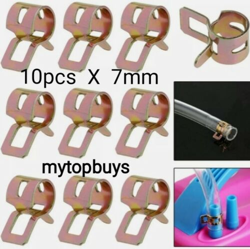 KIMISS 1m Universal Fuel Gas Assembly,Outboard fuel pipe Engine PVC Fuel Line Hose Boat Outboard Fuel Line 8mm