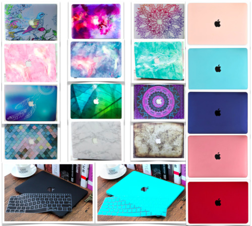 Year 2020 New MacBook Air 13 Inch Model A2179 Top Cover Lid Shell Hard Case