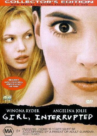 Girl Interrupted (DVD, 2000) FREE POST