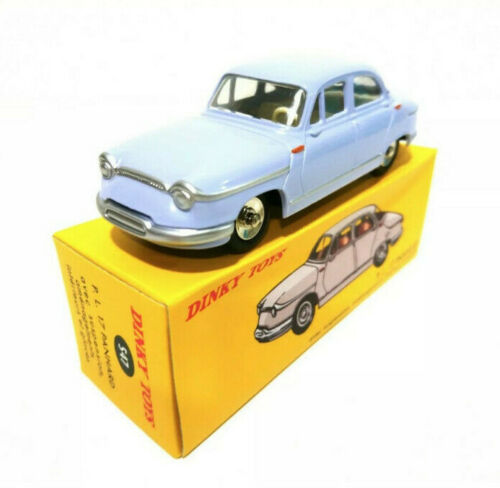 1/43 Dinky Toys Atlas Voiture Miniature Panhard P.L.17  547 Collection Neuf