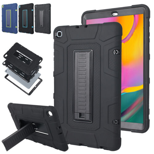 For Samsung Galaxy Tab A 10.1 2019 SM-T510 Shockproof Tablet Case Stand Cover