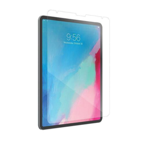 InvisibleShield Glass+ Screen - For iPad Pro 11-inch (2018) Clear