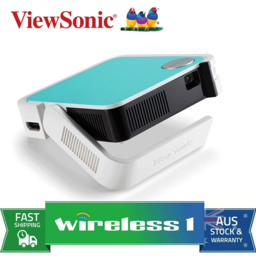 ViewSonic M1 Mini Ultra-portable pocket LED projector