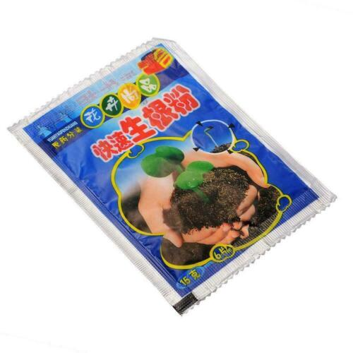 Fast Rooting Powder Hormone Growing Root Seedling Germination Cutting