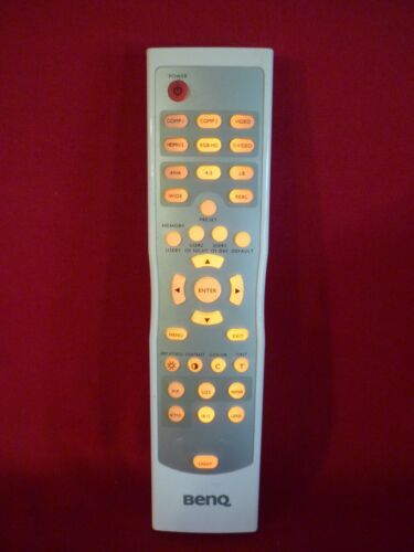 BENQ T-208B-C PROJECTOR REMOTE CONTROL REPLACEMENT WORKING WELL