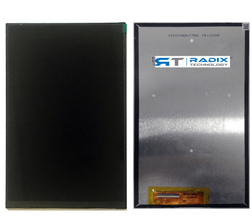 """Acer Iconia One Tab B1-870 A8001 8"""" LCD Display Panel Screen Replacement"""