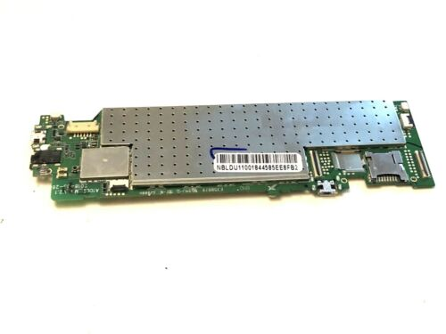 ACER ICONIA 10 B3-A40 A7001 TABLET Mainboard logic board 16gb