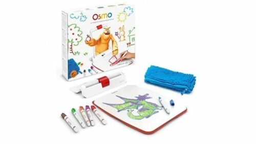 Osmo Creative Kit with Mirror & Stand for Apple iPad Educational Game for 5-12yr