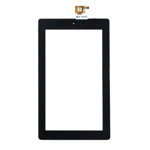 Touch Digitizer for Amazon Kindle Fire 7 2019 Alexa M8S26G