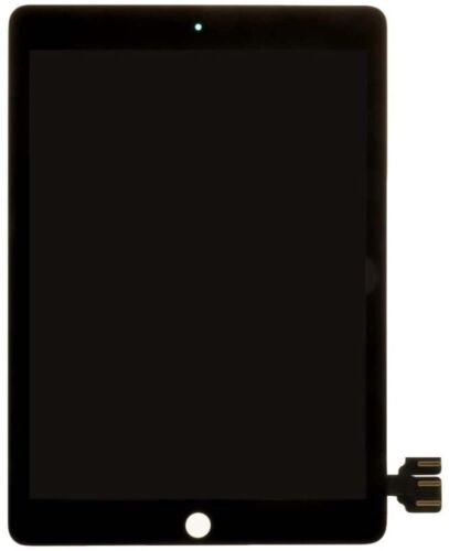 iPad Pro 9.7 LCD + Digitizer Screen replacement (black)