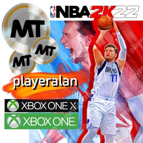 NBA2k21 MyTeam Xbox Next/Current Gen 100K MT  **INSTANT DELIEVERY - playeralan**