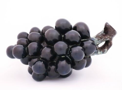 Hans Hedberg, Biot – Large Bunch of Grapes – Earthenware