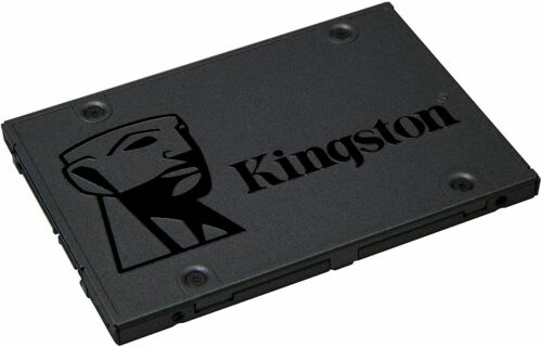 "SSD KINGSTON A400 STATO SOLIDO 2,5"" 240GB SA400S37/240G SATA"