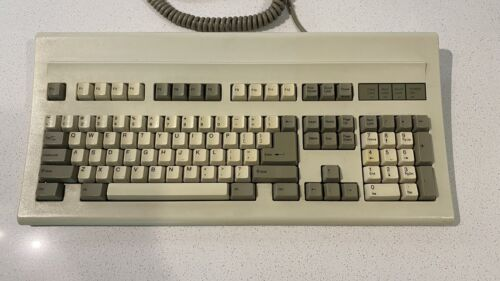 OEMMAX MCK-101 XT/AT Switchable Mechanical Keyboard With alps SKCM White