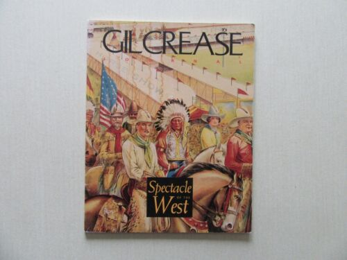 Gilcrease: Spectacle of the West - Volume 1, Number 1 - Spring, 1993