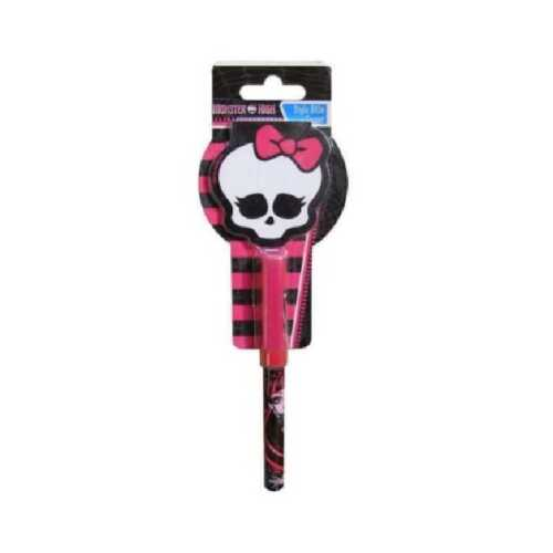 Stylo à Bille + Carnet MONSTER HIGH NEUF Fourniture scolaire