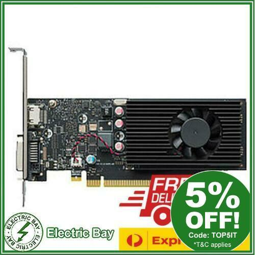Inno3D NVIDIA GeForce GT 1030 2GB Low Profile Graphics Video Card