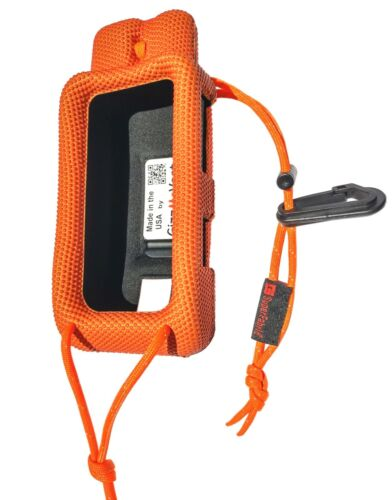 CASE COVER Holster Garmin Alpha 200i Tough, Made in the USA by GizzMoVest OrgHunting Dog Supplies - 71110