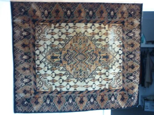 Victorian Velvet Table cloth-Great wall hanging