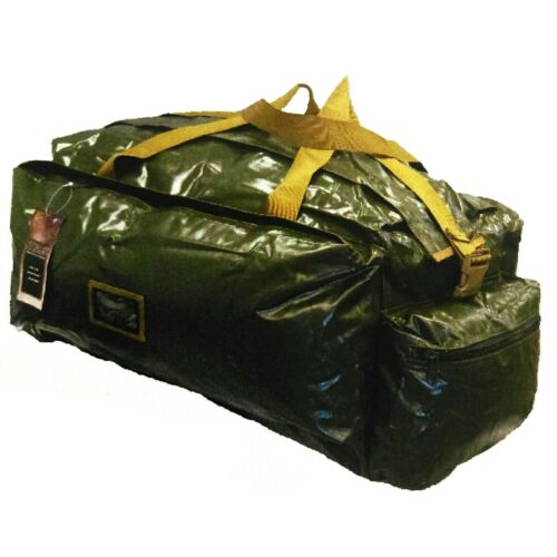 TAS MILITARY DIVE BAGS 145L HEAVY DUTY OLIVE GREEN 1160 GRAMS M2 70X35X40CMModern, Current - 36066