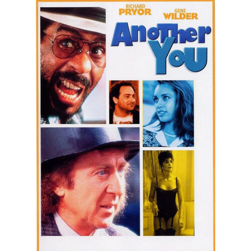 Another you DVD NEUF