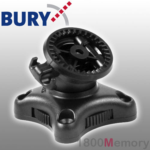 Bury Swivel Mount Ball Joint Holder 4 Fixing Points for System 9 S9 8 S8 Cradle