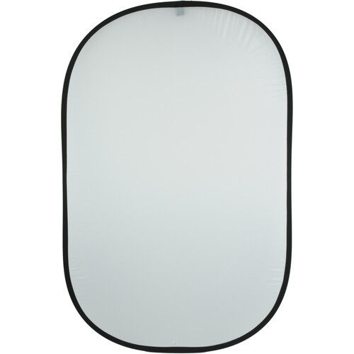 Impact 5-in-1 Collapsible Oval Reflector - 42x72 (1x1.8 m)