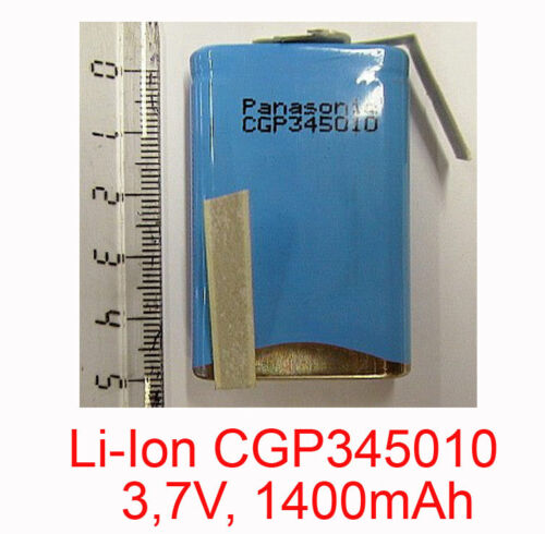 Rechargeable Battery Cell for Li-Ion FSC Lifebook S4510 S4542 S4546 S4572