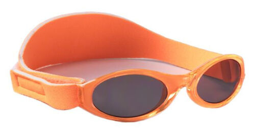 Baby and Kidz Banz Adventure Banz Child Sunglasses - 100% UV Protection