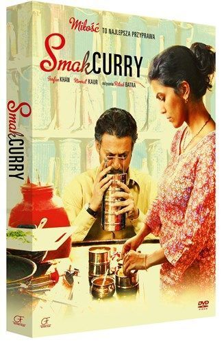 Smak Curry (DVD) - POLISH RELEASE - NEW - SEALED
