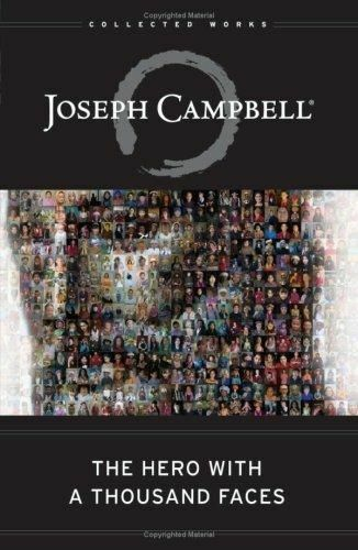 NEW The Hero with a Thousand Faces By Joseph Campbell Hardcover Free Shipping