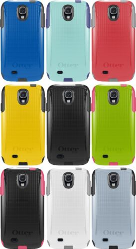 New!! Otterbox Commuter Series Case For Samsung Galaxy S4
