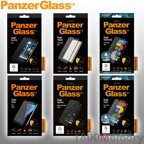 GENUINE PanzerGlass Magnetic Dual Privacy Glass Screen Protector f Apple MacBook
