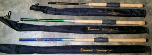 BROWNING DISCOVERY 3,60m / 4,00m