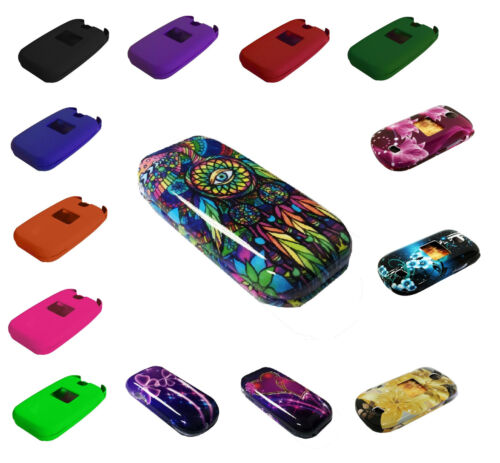 Hard Snap on Protector Phone Cover Case for For LG B470 B-470