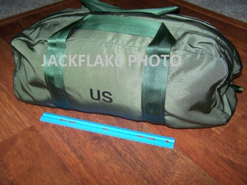 NEW US Military Truck Jeep Tanker Tool Bag Ordnance Genuine NSN 5140-00-473-6256Pouches - 70991