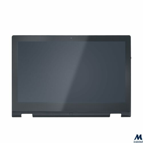 """Dell Inspiron P69G001 13.3/"""" FHD TOUCH Screen LED LCD Digitizer Glass Assembly"""