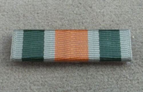 US Army JROTC Optional Ribbon Award / Plastic Covered With Crimped BackOther Militaria (Date Unknown) - 66534