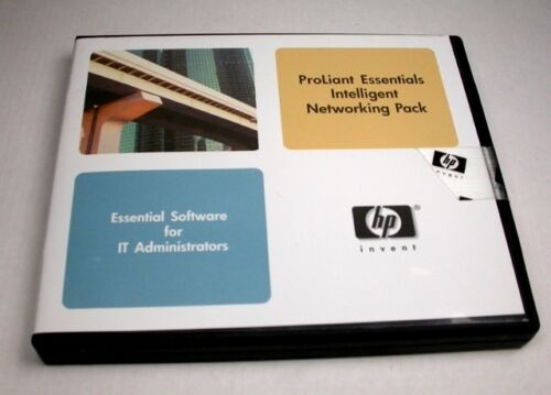HP Proliant Essential Intelligent Networking Pack (Inp )