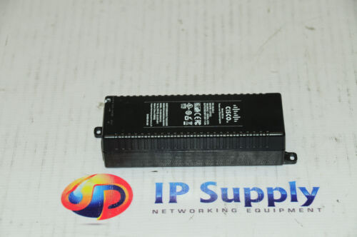 Cisco MA-INJ-4 PoE Injector for MR Series Access Point 6Mth Wty Tax Invoice